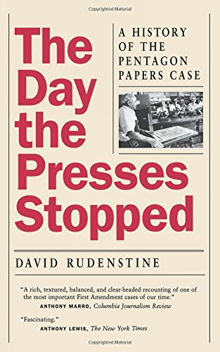 the pentagon papers essay