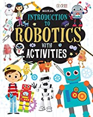 Introduction to Robotics with Activities