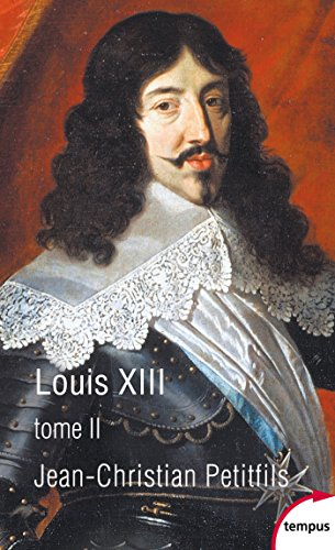 Louis XIII, tome 2