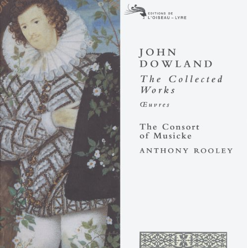 Dowland: The Collected Works (...