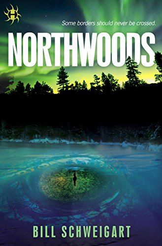 Northwoods (The Fatal Folklore Trilogy)