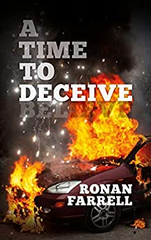 Book cover image for A Time to Deceive