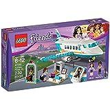 Lego 41100 - Friends Heartlake Jet
