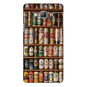 Twitter Background Samsung Galaxy A5 Back Phone case