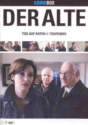 der alte - tod auf raten / todfeinde (1 DVD)