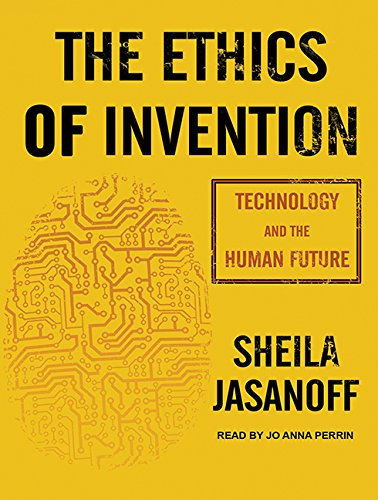 ETHICS OF INVENTION M