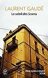 Le Soleil des Scorta par Gaudé
