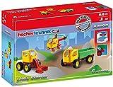 Fischertechnik JUNIOR Little Starter, Konstruktionsbaukasten - 511929