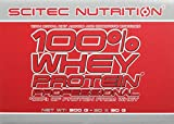 Scitec Nutrition Whey Protein Professional, Geschmack-mix, 1er Pack (1 x 900 g Packung)