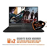 GIGABYTE Aero 15Xv8 (Aero15Xv8-DE025PB) 144Hz FHD Display, Intel Core i7 8750H, Nvidia GeForce GTX1070 Max-Q + Softwarepaket (Personal Computers)