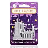 Suck UK SK Erasernyc1 - Gomas de borrar de ciudades Nueva York
