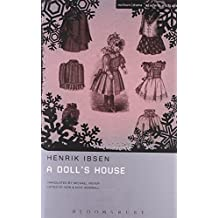 A Doll's House (Methuen Drama Student Editions)