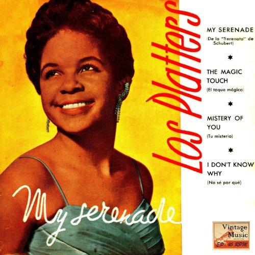 Vintage Pop No. 132 - EP: My Serenade