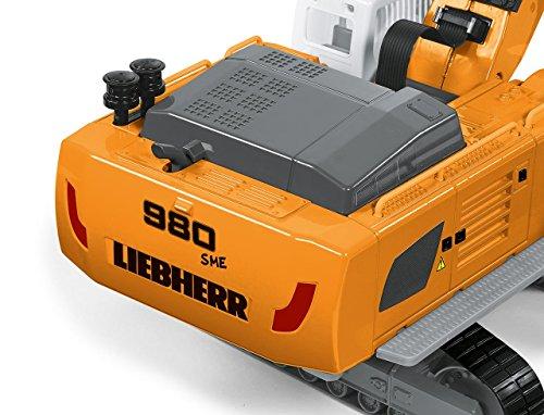 RC Auto kaufen Baufahrzeug Bild 2: Siku 6740 - Liebherr R980 SME Raupenbagger Fahrzeuge*