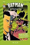 Batman: Ein finsterer Plan: Fischer. Nur für Jungs
