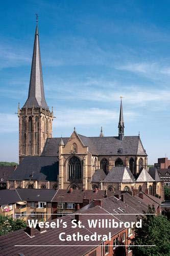 Wesel's St.Willibrord Cathedral (DKV-Kunstführer, Band 347)