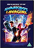 Adventures of Shark Boy & Lava Girl [DVD]