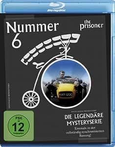 Nummer 6 [Blu-ray]