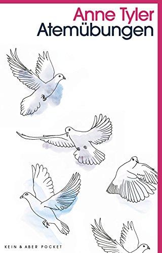 Buchseite und Rezensionen zu 'Atemübungen' von Anne Tyler