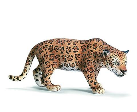 Schleich - 14359 - Figurine - Animaux - Jaguar