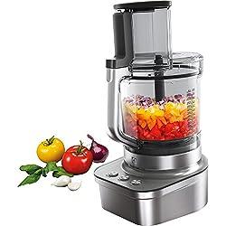 Electrolux EFP9400 Robot de Cocina, Gris