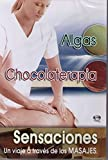 Chocolaterapia - Algas. DVD