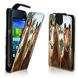 Vertical Flip Style Funda Case Funda Carcasa diseño Funda Tarjeta Soporte Para Microsoft Lumia...