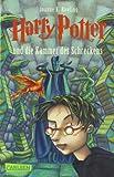 Buchinformationen und Rezensionen zu Harry Potter und die Kammer des Schreckens von Joanne K. Rowling
