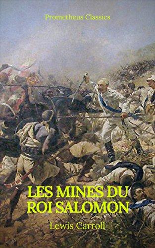 Les Mines Du Roi Salomon [Pdf/ePub] eBook