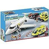Playmobil Mega Mountain Rescue Set 5059