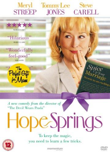 Hope Springs (2012) [DVD] [UK Import]