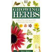 Growing Herbs (Herb finder)