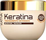 KATIVA KERATINA DEEP TREATMENT 500 ML.
