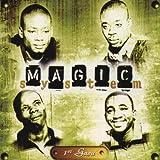 Songtexte von Magic System - 1er Gaou