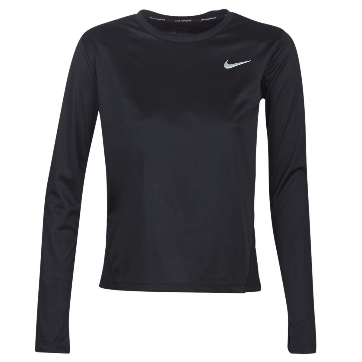 Miler Longsleeve Miler Nike Damen Longsleeve Nike Damen Damen Miler Nike PkOn0X8w