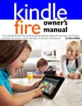 Finally ... a quick, easy reference to using your Kindle Fire - to the max! Amazon's Kindle Fire is the handiest, best-value digital device available, and is your portal to an infinite universe of education and entertainment. This easy-to-use guide s...
