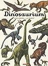 Dinosaurium par Lily