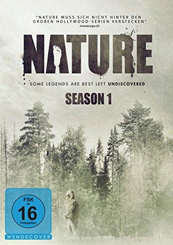 Nature - Season 1 (2 DVDs)