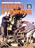 Concrete and Formwork