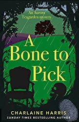 A Bone to Pick (Aurora Teagarden Mysteries)