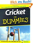 Cricket For Dummies (For Dummies (Lif...