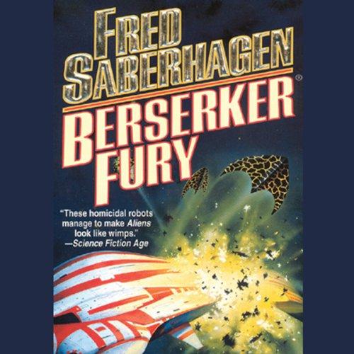 Berserker Fury  Audiolibri