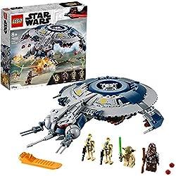 LEGO Star Wars - Droid Gunship, 75233