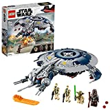 LEGO Star Wars - Droid Gunship, 75233