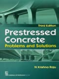 It is a straightforward comprehensive key text presenting solutions to the innumerable types of problems encountered in the field of prestressed concrete structures. The book lays special emphasis on conceptual clarity through the state of the art co...