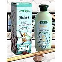 Emulsión Descanso Zen Piernas 250 ml de Rhatma