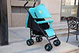 Best Light Umbrella Strollers - Shopo's lightweight Portable Umbrella Travel Baby Stroller Carry Review