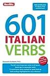 Berlitz Language: 601 Italian Verbs (...