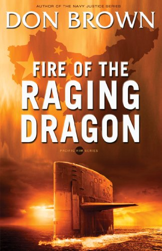 Fire of the Raging Dragon (Pacific Rim Series Book 2) (English Edition)