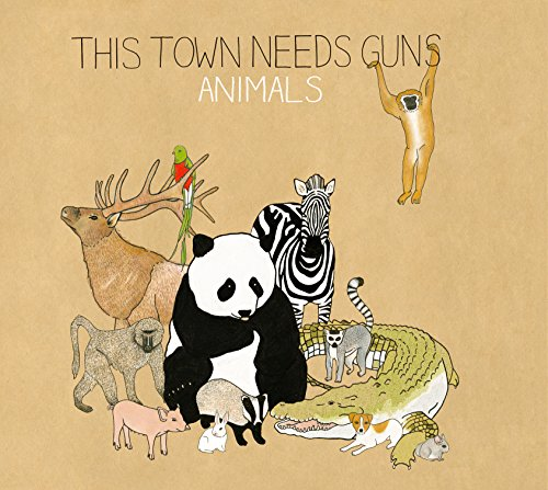 animals-vinilo